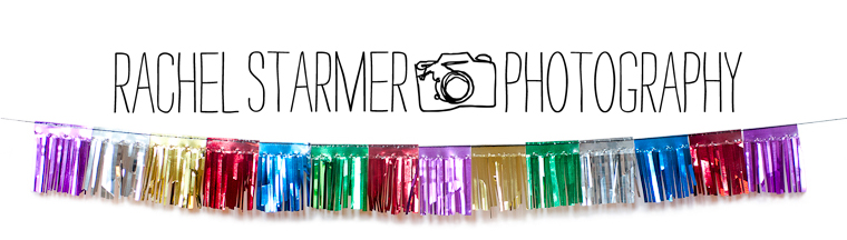 Rachel Starmer Photography logo